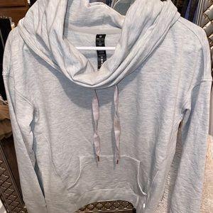 Yogalicious hoodie